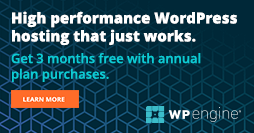 wpengine logo from site